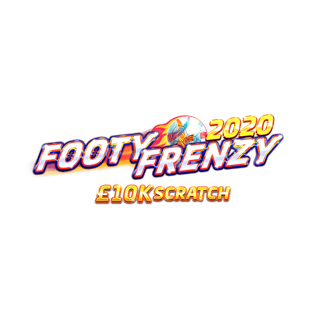 Footy Frenzy 2020 Scratch on Paddy Power Games