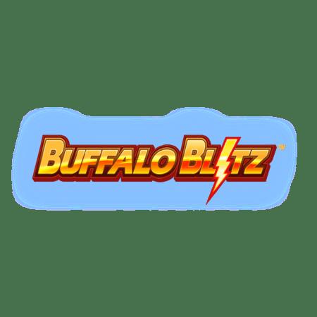 Buffalo Blitz™ on Paddy Power Casino