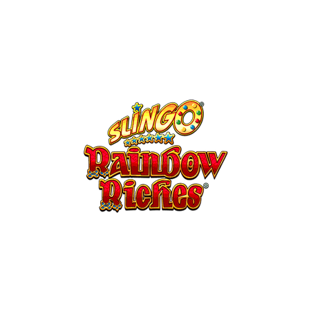 Rainbow Riches Slingo on Paddy Power Bingo