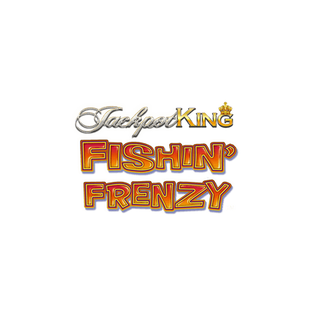 Fishin' Frenzy Jackpot King on Paddy Power Games