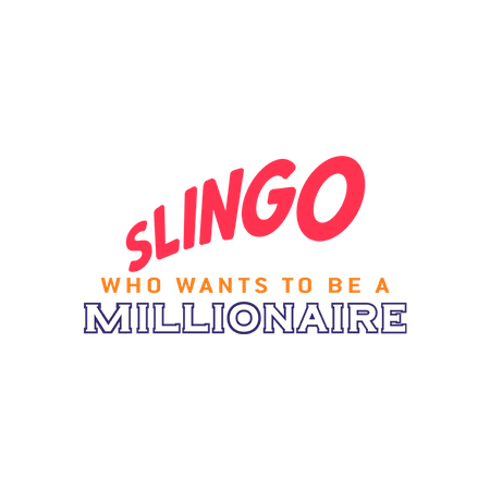 Slingo Who Wants To Be A Millionaire on Paddy Power Games