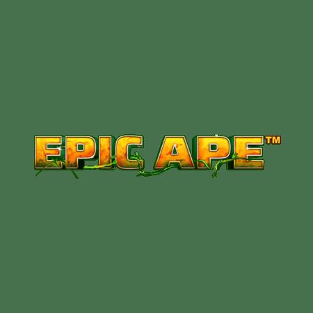 Epic Ape™ on Paddy Power Casino