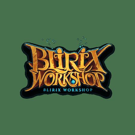 Blirix Workshop on Paddy Power Games