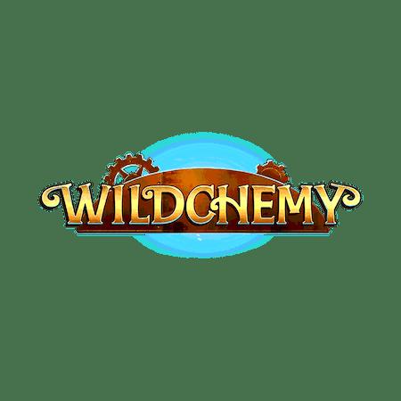 Wildchemy on Paddy Power Bingo