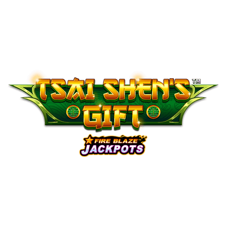 Tsai Shen's Gift™ on Paddy Power Games