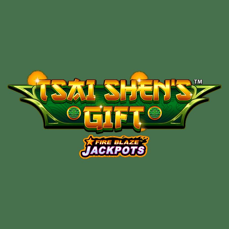 Tsai Shen's Gift™