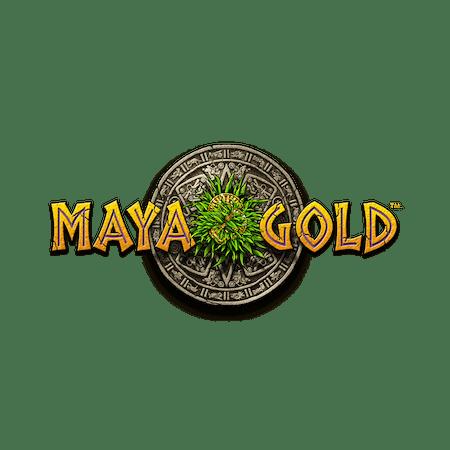 Maya Gold on Paddy Power Games