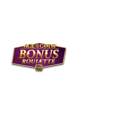 Live Age of the Gods Bonus Roulette on Paddy Power Games