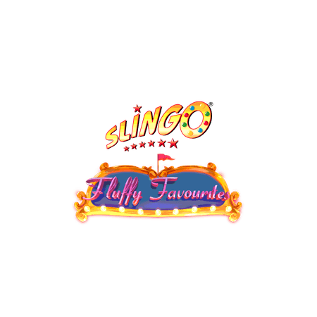 Fluffy Favourites Slingo