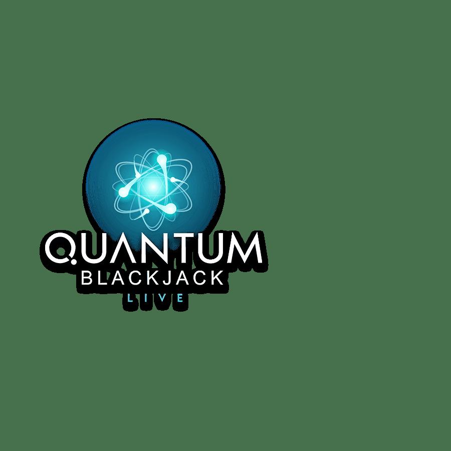 Live Quantum Blackjack