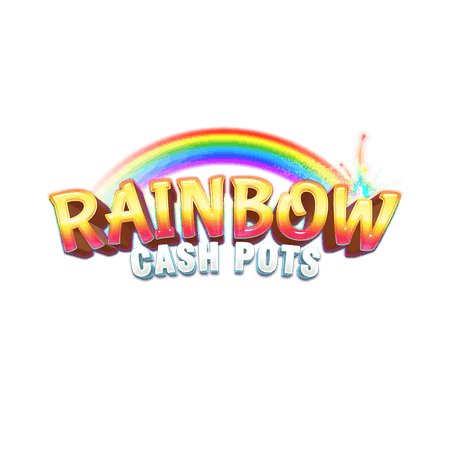 Rainbow Cashpots on Paddy Power Games