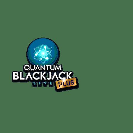 Live Quantum Blackjack Plus on Paddy Power Games