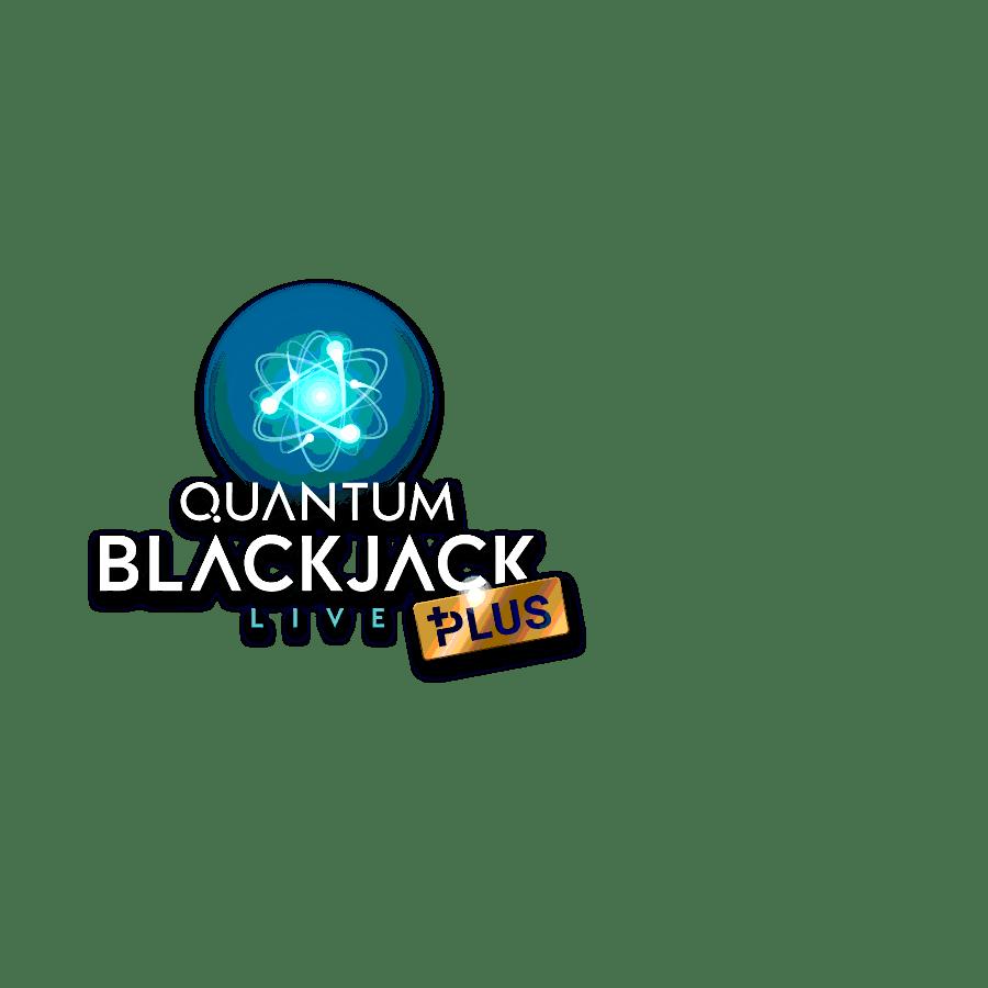 Live Quantum Blackjack Plus