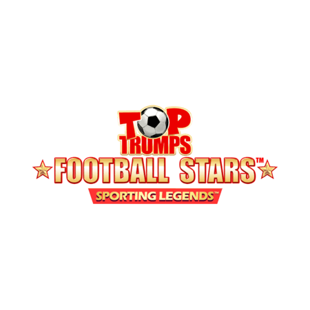 Top Trumps Football Stars Sporting Legends™ on Paddy Power Casino