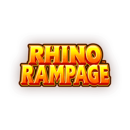 Rhino Rampage on Paddy Power Games