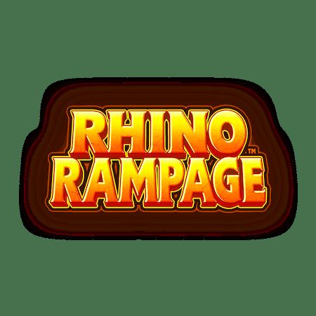 Rhino Rampage on Paddy Power Games