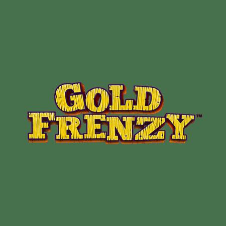 Gold Frenzy on Paddy Power Bingo