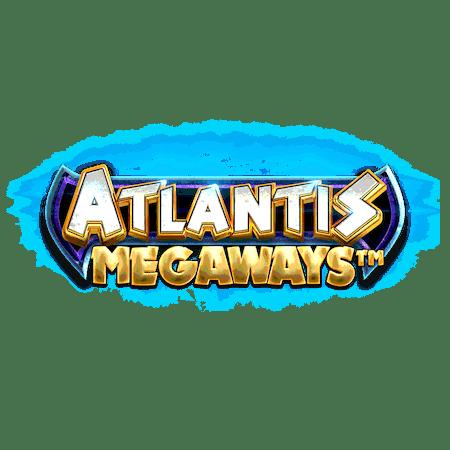 Atlantis Megaways on Paddy Power Games
