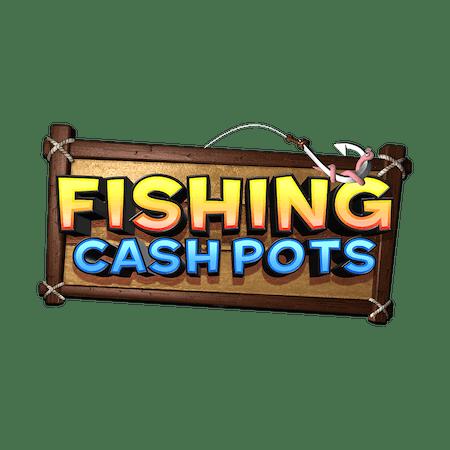Fishing Cash Pots on Paddy Power Bingo