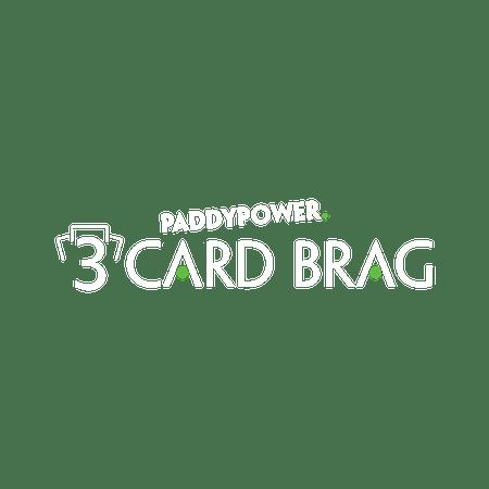 3 Card Brag on Paddy Power Games